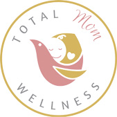 total mom wellness logo